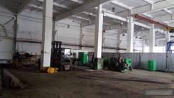 Сдам склад 2 этажа 2000 м. кв есть площадка 1.7 га. 2 000,0кв.м., улица Целинная 10д, р-н Железнодорожный