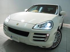 Porsche Cayenne. автомат, 4wd, 3.6, бензин, 69 600 тыс. км, б/п, нет птс. Под заказ