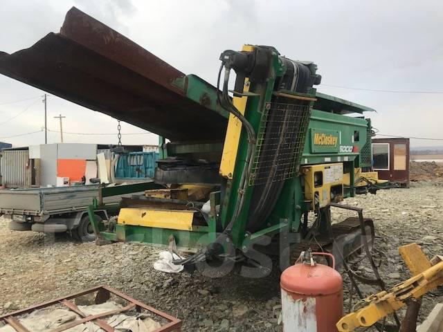 Дробильно сортировочный комплекс в Новый Уренгой сетка канилированная в Ярцево