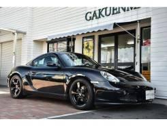 Porsche Cayman. автомат, задний, 2.7, бензин, 47 тыс. км, б/п, нет птс. Под заказ