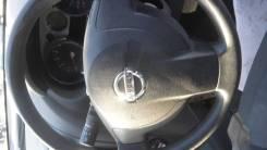 Подушка безопасности. Nissan Dualis, NJ10, J10, KJ10, KNJ10 Двигатель MR20DE