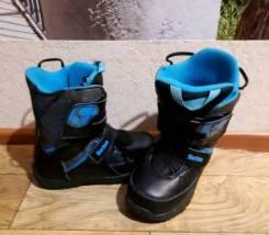 Ботинки для сноуборда р.38