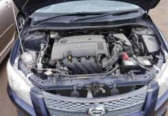 Трапеция дворников. Toyota: Allex, WiLL VS, ist, Voltz, Corolla, Corolla Fielder, Avensis, Corolla Runx Двигатели: 2ZZGE, 1ZZFE, 1NZFE, 2NZFE, 4ZZFE...