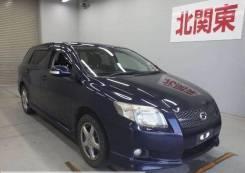 Крепление боковой двери. Toyota Corolla Fielder, NZE121