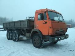 Камаз 55102. Продается грузовик камаз 55102, 10 850 куб. см., 8 000 кг.