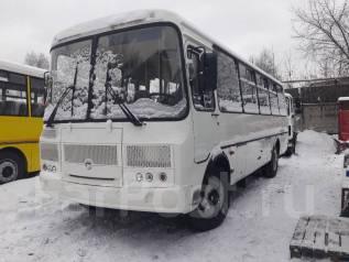 ПАЗ 32054. Автобус , 4 670куб. см., 23 места