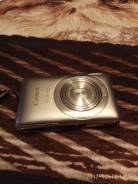 Canon Digital IXUS 130. 10 - 14.9 Мп, зум: 4х