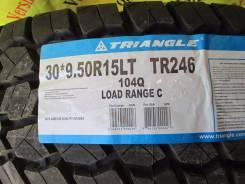Triangle Group TR246. Летние, 2017 год, без износа, 4 шт