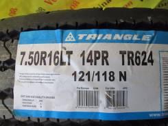 Triangle Group TR624. Летние, 2017 год, без износа, 4 шт