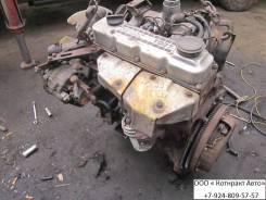 Двигатель в сборе. Nissan Datsun Двигатель TD27