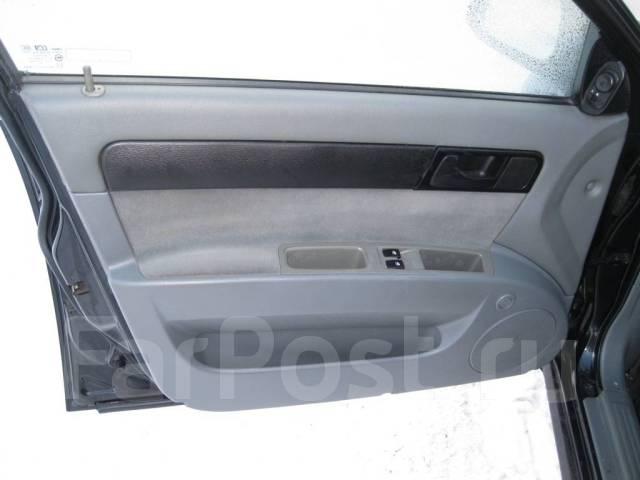 Блок управления центральным замком Chevrolet Lacetti