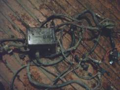 Электропроводка. Chevrolet Lanos