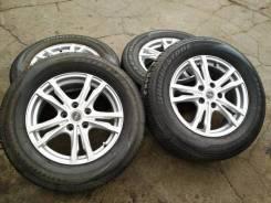 Bridgestone FEID. 6.5x16, 5x114.30, ET38, ЦО 71,1мм.