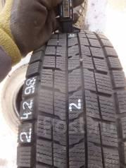 Dunlop DSX. Зимние, без шипов, 2010 год, износ: 10%, 2 шт. Под заказ
