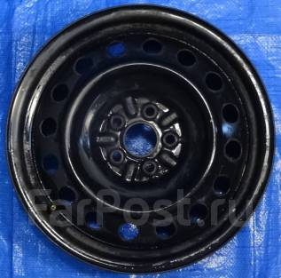 Toyota. 6.5x16, 5x100.00, ET45, ЦО 54,1мм.