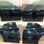 Дверь боковая. Subaru Impreza, GDB Subaru Impreza WRX STI, GDB, GD, GGB Subaru Impreza WRX, GDB, GD, GG, GDA, GGA, GDG, GGG, GGB, GD9 Двигатели: FJ20...