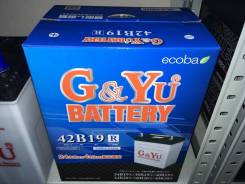 G&Yu. 40А.ч., Прямая (правое), производство Корея