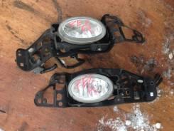Фара противотуманная. Honda Insight, ZE2, ZE3, ZE1