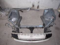 Рамка радиатора. Subaru Legacy B4, BL5, BL9, BLE Двигатели: EJ20, EJ203, EJ204, EJ20X