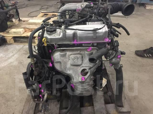 Двигатель в сборе. Mitsubishi Lancer, CS2A, CS2W, CS2V, CS3A Mitsubishi Lancer Cedia, CS2V, CS2A, CS2W Mitsubishi Dingo, CQ2A BYD F3 Двигатели: 4G18...