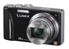 Panasonic Lumix DMC-TZ18. 10 - 14.9 Мп, зум: 14х и более