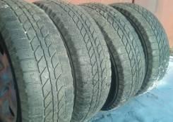 Michelin 4x4 Synchrone. Всесезонные, 2005 год, износ: 60%, 4 шт