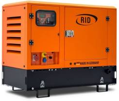 Установка и обслуживание дизельных и газовых генераторов