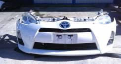 Ноускат. Toyota Aqua, NHP10H, NHP10 Двигатель 1NZFXE. Под заказ