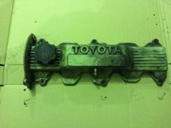 Крышка головки блока цилиндров. Toyota Vista, CV20, CV30 Toyota Camry, CV20, CV30 Двигатель 2CT