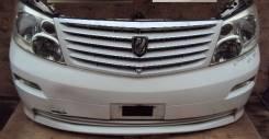 Ноускат. Toyota Alphard, MNH15W, MNH15 Двигатель 1MZFE. Под заказ