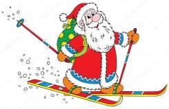 Дед Мороз: ул. Пограничная придёт 31 декабря, бесплатно