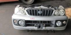 Ноускат. Toyota Cami, J102E, J100E Двигатель K3VE. Под заказ