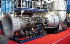 Установка и обслуживание газотурбинных генераторов