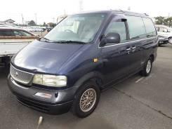 Nissan Largo. автомат, 4wd, 2.4 (145л.с.), бензин, 121тыс. км, б/п, нет птс. Под заказ