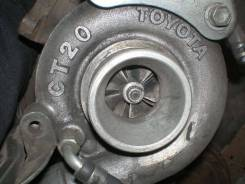 Турбина. Toyota Land Cruiser, LJ73, LJ77, LJ70 Toyota Hilux, LN170, LN165, LN130 Toyota Hiace, LXH28, LXH12, LXH18, LXH22 Toyota Land Cruiser Prado, L...