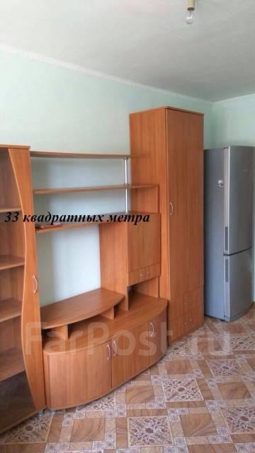 3-комнатная, улица Ивановская 15. Луговая, агентство, 48 кв.м. Комната