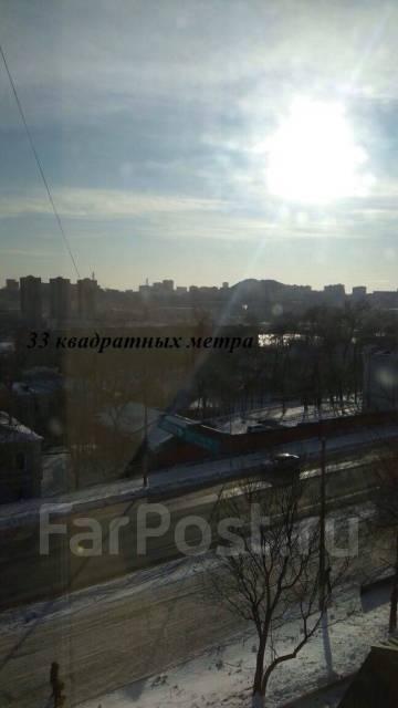 3-комнатная, улица Ивановская 15. Луговая, агентство, 48 кв.м. Вид из окна днем