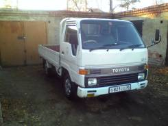Toyota Hiace. Продается грузовик, 2 400 куб. см., 1 500 кг.