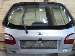 Дверь багажника. Chevrolet Lanos Daewoo Lanos ЗАЗ Шанс Двигатели: LX6, L13, LV8, L44, L43