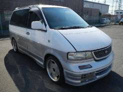Nissan Largo. автомат, 4wd, 2.0 (105л.с.), дизель, 123тыс. км, б/п, нет птс. Под заказ