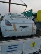Обвес кузова аэродинамический. Nissan Fairlady Z, Z33