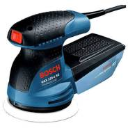 Шлифовальная машина эксцентриковая Bosch GEX 125-1AE