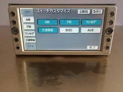 Toyota NSCN-W60