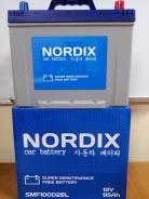Nordix. 95А.ч., Обратная (левое), производство Корея. Под заказ