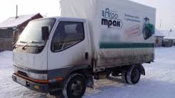 Mitsubishi Canter. Продаётся грузовик , 2 835 куб. см., 2 000 кг. Под заказ