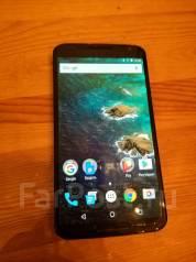Motorola Nexus 6. Б/у
