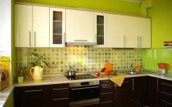 Изготовление кухонь, шкафов-купе (свой цех)