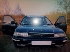 Honda Ascot. CB11, F18A