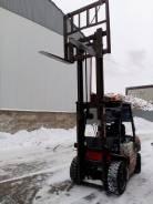 Heli. Автопогрузчик HELI CPC30, 2 540 куб. см., 3 000 кг.
