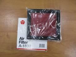 Воздушный фильтр A1832 SAKURA (35777)